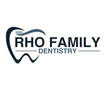 Rho Family Dentistry logo1